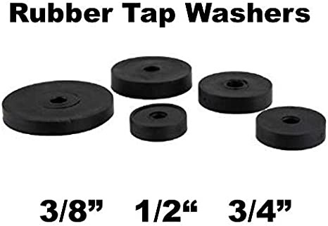 """Flat Tap Washer 3//4/"""" BSP Replacement Tap Washer 6  two packs3"""