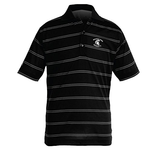 Antigua Michigan State University Youth Deluxe Polo (YTH (10-12))