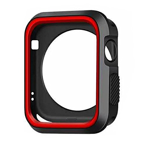 hp95tm-double-color-ultra-slim-protected-case-cover-for-apple-watch-series-1-2-42mm-red