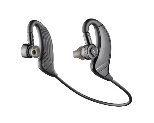 - Plantronics BackBeat 903+ Wireless Headphones with Mic - Compatible with iPhone, iPad, Android, and Other Smart Devices