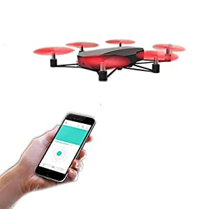 ELF II - VR Drone WITH HD Video Streaming Nano Drone Controlled by smartphone 6 rotor drone