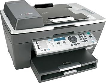 Lexmark X7350 Printer Drivers Windows