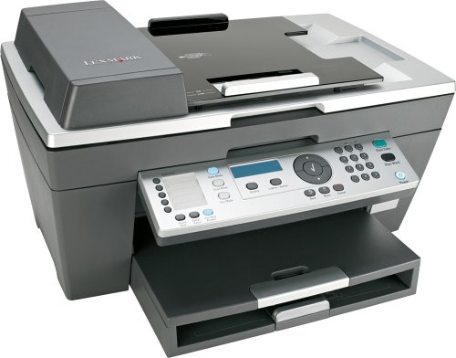 Lexmark X7350 All-in-one with USB Cable by Lexmark