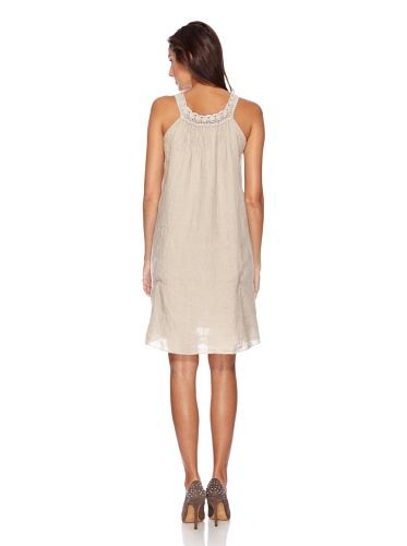 DE Kleid Sarah Paris beige 36 FR T1 de Filles EtXw44