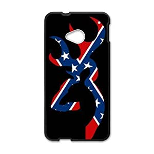 Browning Cutter Logo Cell Phone Case for HTC One M7