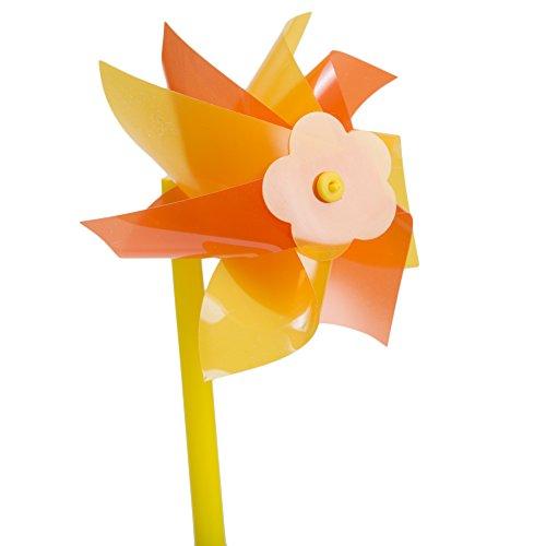 Small Pinwheel - 7