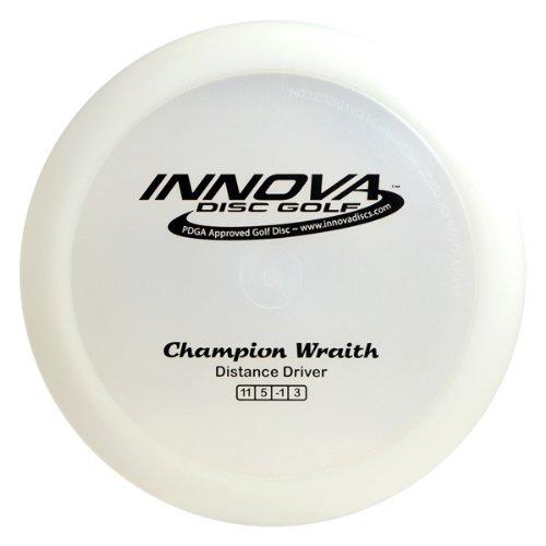 Innova Disc Golf I-Dye Champion Wraith Golf Disc, 173-175gm (Colors may vary) ()