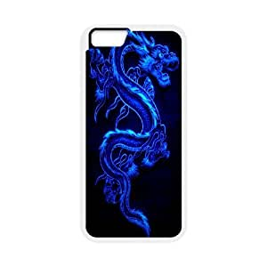 "Dragon Design Top Quality DIY Hard Case Cover for iPhone6 4.7"", Dragon iPhone6 4.7"