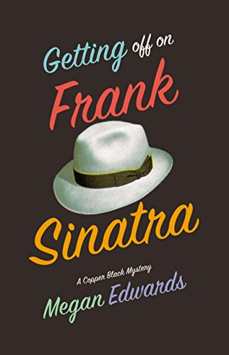 Getting Off On Frank Sinatra: A Copper Black - The Frank Tortoise