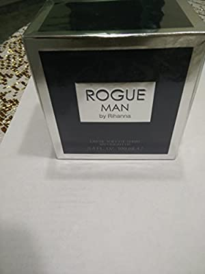 Rogue Man Rihanna for men 100 ml saleeeeeeeeeeeeeee!!!!!!