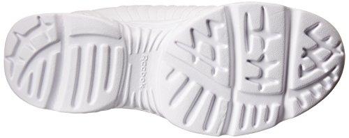 Reebok Womens Royal Lumina Fashion Sneaker Us-white / White / Coll Royal