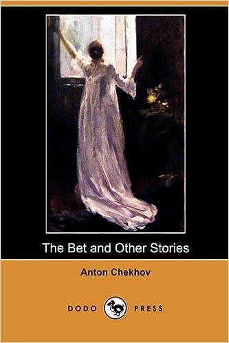 Anton Chekhov The Bet Audio - image 8