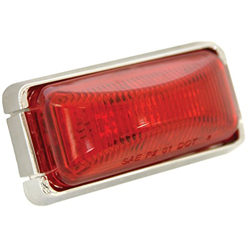 Blazer CW1536R LED Clearance / Marker Light, Red