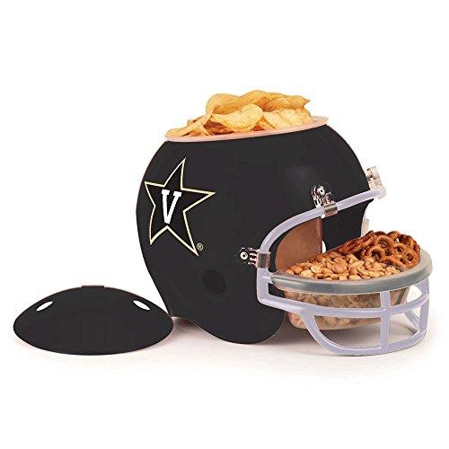 Ncaa Snack Helmet - WinCraft NCAA Vanderbilt University Snack Helmet