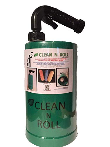 paint roller washer - 1