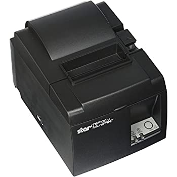 Table For Invoice Document In Sap Amazoncom Star Tsp Tspu  Usb Receipt Printer  Not  Best Receipt Scanner For Mac with Scan Receipts Into Quicken Excel This Item Star Tsp Tspu  Usb Receipt Printer  Not Ethernet Version Receipt For Food Excel