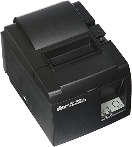 Star TSP100 TSP143U , USB, Receipt Printer - Not ethernet Version. by Star Micronics