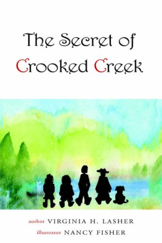 Download The Secret of Crooked Creek pdf