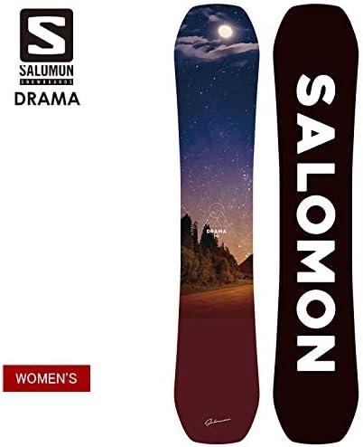 19-20 2020 SALOMON サロモン DRAMA ドラマ