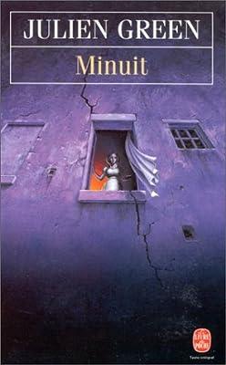 Minuit Le Livre De Poche French Edition Julien Green