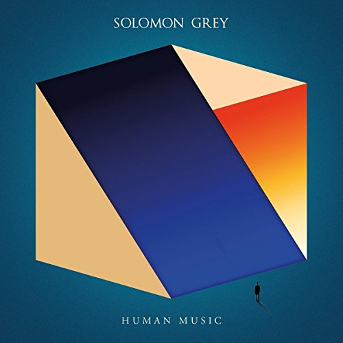 Human Music -  Solomon Grey, Audio CD