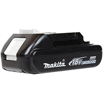 makita bl1815n 18v 1 5ah lithium ion battery. Black Bedroom Furniture Sets. Home Design Ideas