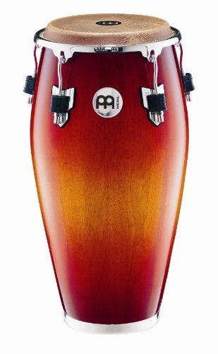Meinl Percussion MP11ARF Professional Series 11-Inch Quinto, Aztec Red Fade