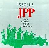 Devil's Polska: New Finnish Folk Fiddling