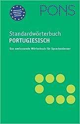 PONS Wörterbuch Portugiesisch (PONS-Wörterbücher)