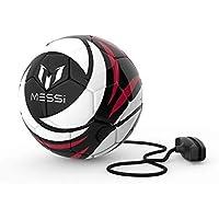 Messi Training System Soft Touch Antreman Topu, Beyaz