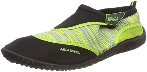 5908217665737 Size Noir 41 vert Homme Aqua Chaussures speed a5TqfZf