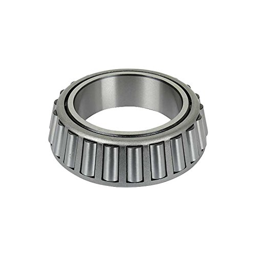 MACs Auto Parts 47-31980 Differential Bearing - Ford 2 Ton Truck With Full Floating Rear Axle Except 122 Inch Wheelbase Truck