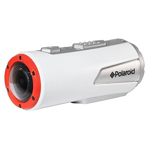 Polaroid Waterproof Sports Mounting Included