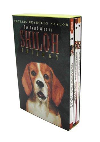 Download Shiloh Trilogy Paperback Boxed Set pdf