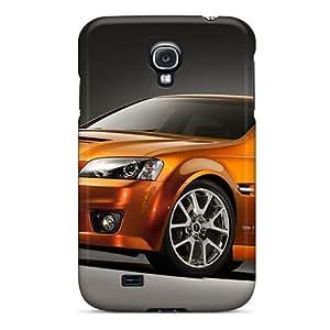 LeslieDinks Premium Protective Hard Case For Galaxy S4- Nice Design - Pontiac