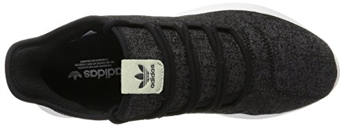 WHITE W GREY Shadow Tubular adidas adidas Womens Tubular Shadow BLACK Black W Womens xgqOAnwaf