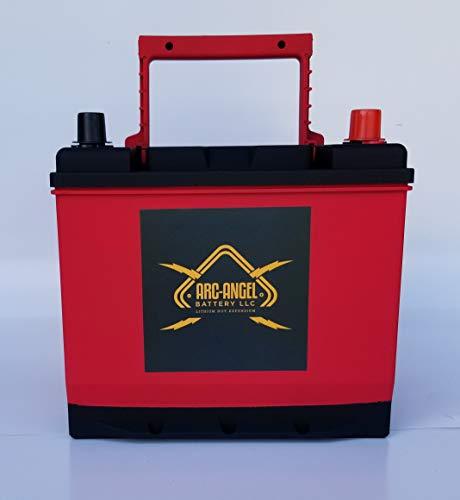 Arc-Angel Group 35 LiFePO4 Battery
