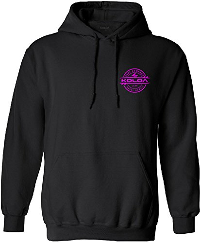 Koloa Surf Graphic Logo Hoodies - Hooded Sweatshirts. in Sizes S-5XL