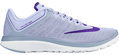 Nike 852448-500, Zapatillas de Trail Running para Mujer Morado (Palest Purple / Fierce Purple / Blue Grey)