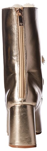 Champagne Lepore Mid Boot Freya Women's Calf Nanette FYwadw