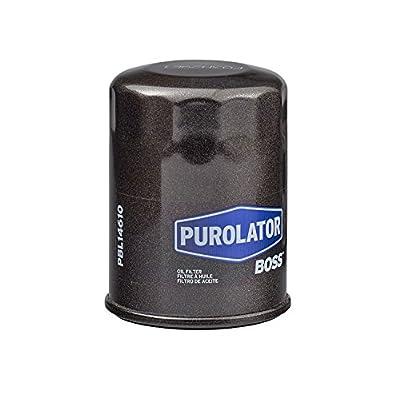 Purolator PBL14610 PurolatorBOSS Maximum Engine Protection Spin On Oil Filter: Automotive