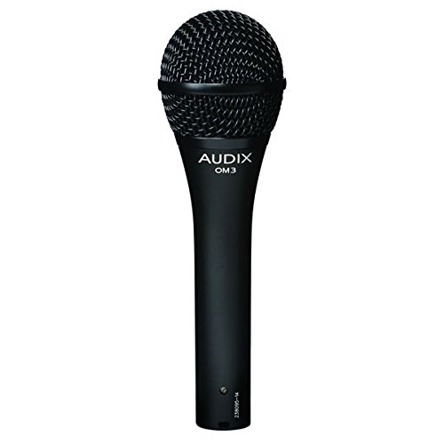 Audix OM3 Live Vocal Mic