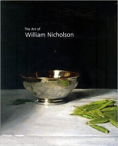 The Art of William Nicholson: British Painter and Printmaker