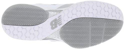 Ws Silver Width 2E Weiß New MC996 Balance White Tennisschuh wHxqY8p8