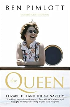 Book The Queen: Elizabeth II and the Monarchy
