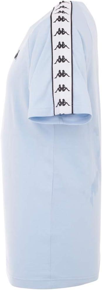 T-Shirt Uomo Kappa Authentic Finley