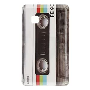 Tape Pattern Hard Case for LG T375