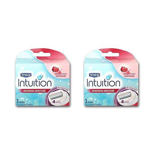new-schick-intuition-razor-refill-cartridge-pomegranate-6-blade