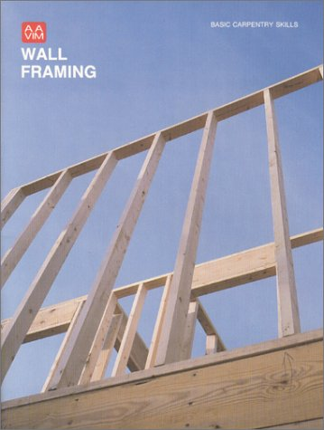 Wall Framing (Basic Carpentry Skills)