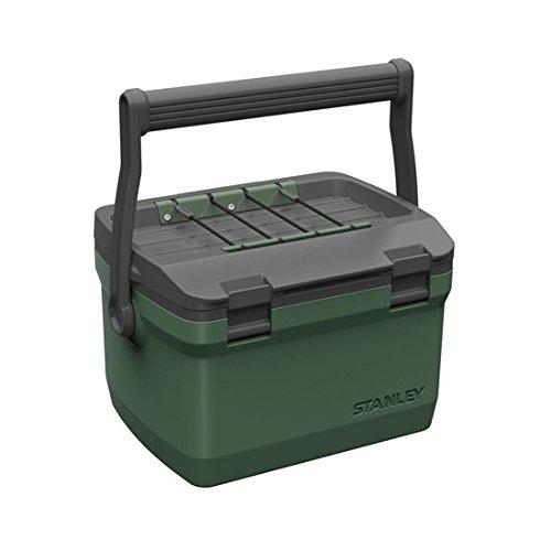 Stanley Adventure Khlbox, 6.6 Liter Fassungsvermgen, grn, Doppelwandig